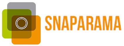 snaparama logo